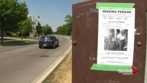 New clue in case of missing Burlington senior (02:01)