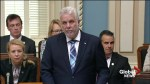 Anglos, come home: Philippe Couillard