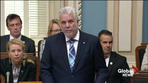 Anglos, come home: Philippe Couillard (02:00)