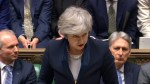 U.K. PM Theresa May to seek Brexit backstop 'freedom clause' in hopes of breaking Brexit deadlock