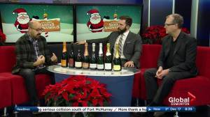 Gurvinder Bhatia: Bubbles for the holidays