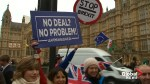 UK parliament might vote on Brexit re-run