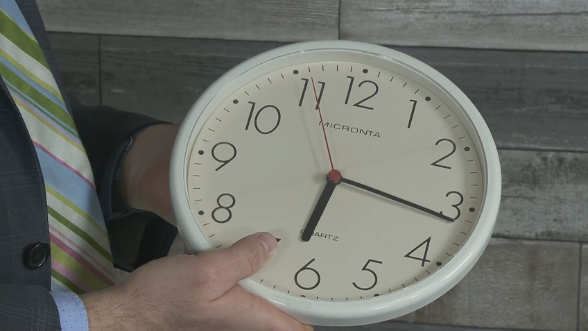 British Columbians uncertain about purpose of Daylight Saving Time: BC Hydro