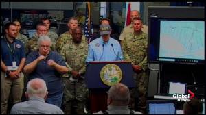 Hurricane Michael: Florida Gov. asks Donald Trump to issue major disaster declaration