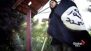 RCMP in Montreal arrest young people suspected of planning to join extremist groups