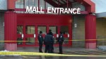 Two people injured in shooting at Lawrence Square mall