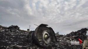 Ukraine accuses Russia of blocking access to Malaysia crash site