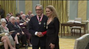 SNL co-creator Howard Shore invested into Order of Canada