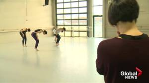 Ballet Kelowna celebrates female creativity