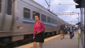 What can commuters expect on the Deux-Montagnes train line?