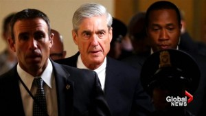 Mueller probing Trump's attacks on attorney general Jeff Sessions: report
