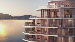 Speculation tax leading to negative speculation in the Okanagan