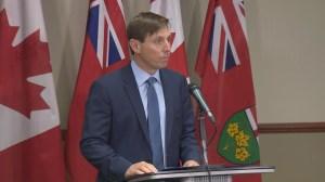 Ontario PC Leader Patrick Brown denies sexual misconduct allegations, calls them 'categorically untrue'