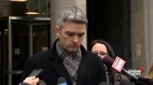 Prosecutor not surprised by quick verdict in Dughmosh case, calls it just