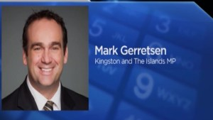 MP Mark Gerretsen reacts to Federal funding of Kingston prison farms