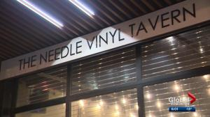 Edmonton's Needle Vinyl Tavern apologizes after sexual harassment allegations levelled against owner