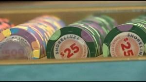 New casino opens in Peterborough