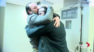 Syrian refugee family to reunite in Fredericton after year apart
