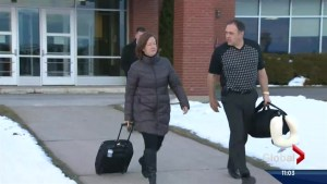 Alison Redford won't face charges stemming from aircraft use
