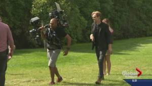 Teen vampire movie to film in the Okanagan as Hollywood North migrates east