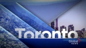 Global News at 6: March 30
