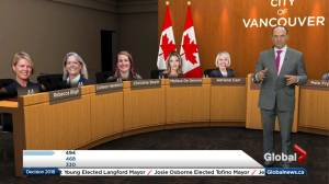 Decision BC: Will progressives or NPA control Vancouver city council?
