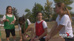 Calgary student inspires classmates with strong showing at World Dwarf Games