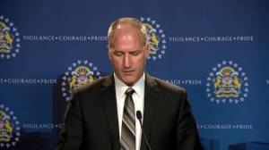 Calgary police release new leads in 2014 Carlson double homicide (02:43)
