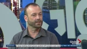 Calgary marijuana clinic weighs in as city shapes its cannabis legislation
