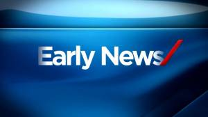 Global Edmonton Early News: Mar 31