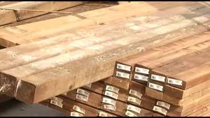Expect to pay more for lumber: material prices take a sharp increase