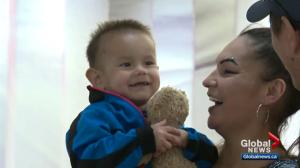 Questions raised after RCMP took young Alberta boy from his mother and gave him to father he didn't know