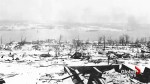 Mapping the Dead: The Halifax Explosion, 100 years later