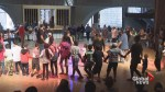Indigenous culture fills National Music Centre for National Indigenous People's Day