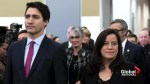 Will the Liberals kick Jody Wilson-Raybould out of caucus over recording?