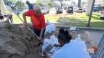 New Orleans preparing as Tropical Storm Nate looms