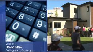 Kamloops man announced as 2016 PNE Prize Home winner