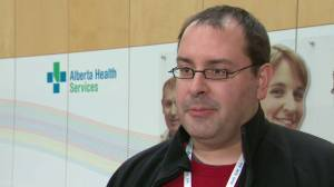 Alberta addressing refugees' health concerns individually: medical officer