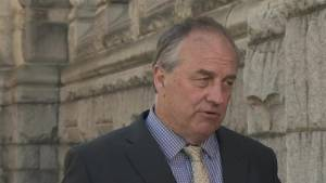 Green Party leader Andrew Weaver calls pipeline a 'betrayal' (04:45)