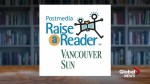 Raise a Reader Day 2017