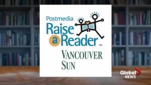 Raise a Reader Day 2017 (05:54)