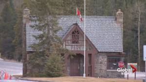 Not everyone pleased with free entry into Banff National Park for Canada's 150th