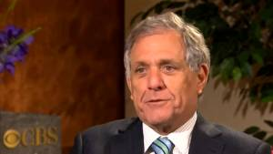CBS head Les Moonves faces sexual misconduct allegations