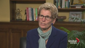 Focus Ontario: Kathleen Wynne reacts to the election of Justin Trudeau