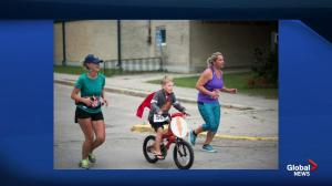 Fun run helps raise funds for the Resouce Assistance For Youth Inc.