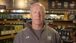 Beer Store launches ad campaign against Ford government