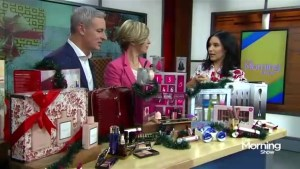 Bahar Niramwalla's beauty gift guide