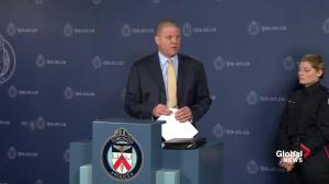 Toronto homicide officers say no link found with Bruce McArthur arrest and Tess Richey case