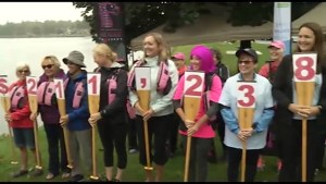 Peterborough Dragon Boat Festival announces 2018 total