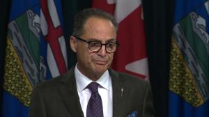 Will Trans Mountain court decision impact Alberta's number crunching?